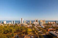 The 2020 PURE Marketers Convention is March 5-6, at the Sheraton Myrtle Beach Convention Center Hotel, located within blocks of the Atlantic Coast (pictured).